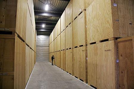 Verhuiskisten Haags Verhuisbedrijf